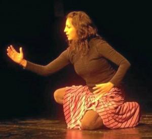 La narradora peruana Briscila Degregori estará en el encuentro en la UIS.