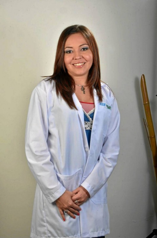 Melissa Madrigal Angarita, médico general y esteticista de Dr.Spa