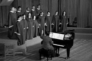 El Coro Alabaza estará en el Mundial de Coros América Cantat 7.