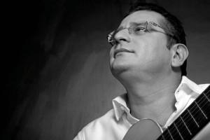 Curry Carrascal presenta su segundo disco 'Expresión'.