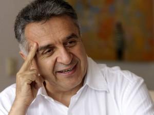 Luis Eduardo Garzón, ministro Consejero para el Diálogo Social.