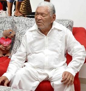 Leandro Díaz estará en Bucaramanga.