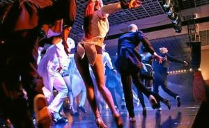 Swing Latino es la agrupación invitada especial del evento.