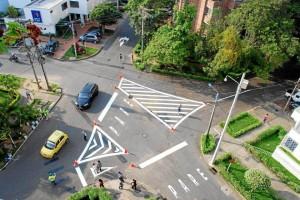 Sugieren más zonas peatonales en los nuevos cambios viales de Cabecera.