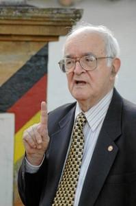Alfonso Gómez Gómez falleció esta semana en Bucaramanga.