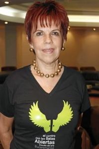 Elena Arenas