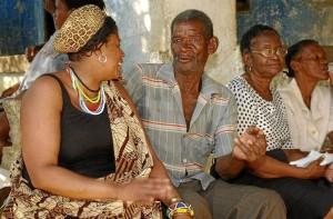 En este día se rendirá homenaje al Día de la Afrocolombianidad.