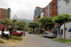 El barrio El Prado pide más cámaras para controlar la seguridad.