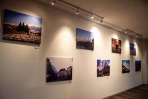 Las imágenes dan un recorrido cultural, recreativo, educativo y urbanístico por Grenoble, ubicada al sureste de Francia. - Suministradas Prensa Udes /GENTE DE CABECERA
