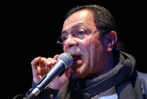 Fernando Meneses, autor de grandes temas vallenatos. - Suministrada /GENTE DE CABECERA