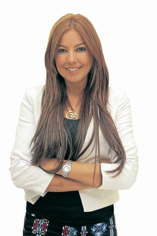 Adriana Liévano ha incursionado en el campo de la moda no solo en Bucaramanga, también ha tenido su marca en Barrancabermeja, Bogotá y Medellín