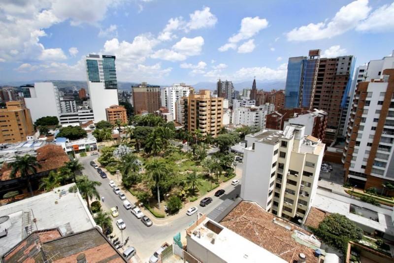 El desarrollo urnabístico del sector tendrá más control con el nuevo Plan de Ordenamiento Territorial