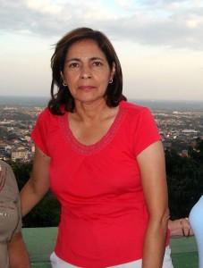 María Consuelo Sandoval Sandoval