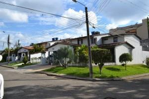 Residentes de Los Cedros piden mayor presencia policiva en el sector