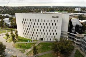 Deakin University es una de las opciones universitarias que ofrece Australia. - Tomada de Internet /GENTE DE CABECERA