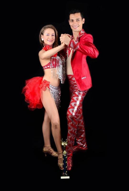 Los ganadores y promotores de salsa en Bucaramanga buscan apoyo público y privado para seguir cosechando triunfos en el exterior.