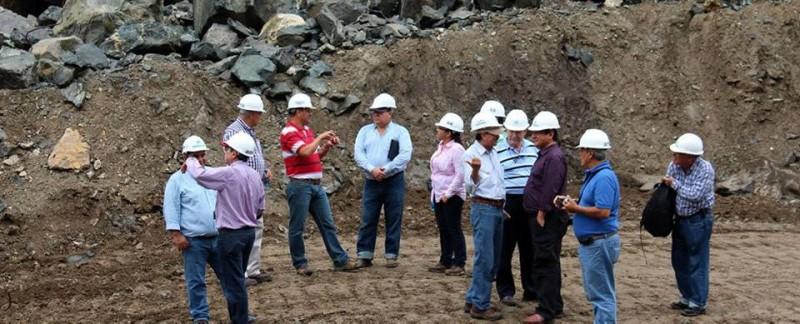 La Sociedad Santandereana de Ingenieros tiene injerencia en los proyectos que se desarrollan en la región