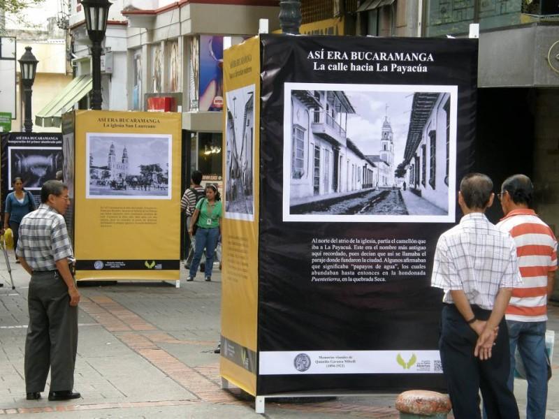 El colectivo En Medio De realizará el Concurso de Fotografía Salas Abiertas. Los asistentes a la inauguración podrán enviar sus fotografías relacionadas con su experiencia en el recorrido del Circuito del Arte