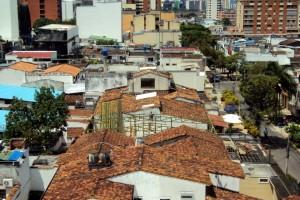"""""""Adjunto fotos de la casa destruida y las adecuaciones que le están haciendo"""". - Suministrada /GENTE DE CABECERA"""