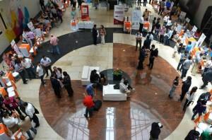 La feria de ideas Apps.co será de 10 a. m. a 7 p. m. en Cacique Centro Comercial. - Suministrada / GENTE DE CABECERA