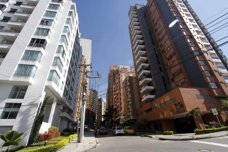La densificación de algunas zonas de Cabecera es evidente. El sector ha cambiado y lo que antes eran grandes casas hoy son edificiones de más de quince pisos