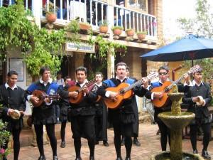 La Tuna Udes lidera esta serie de conciertos en la ciudad. - Archivo / GENTE DE CABECERA