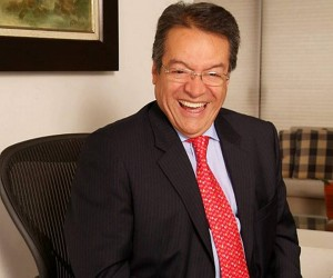 El humorista Guillermo Díaz Salamanca estará en Bucaramanga el 15 de agosto. - Suministrada /GENTE DE CABECERA