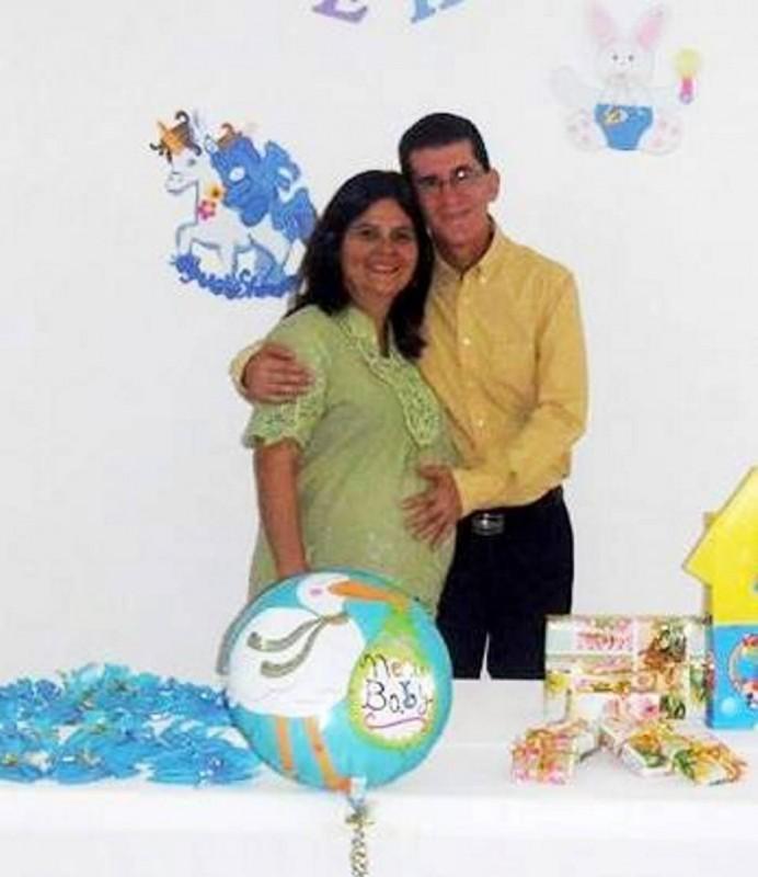 Claudia Mariela Hernández  y Álvaro Emiro Vargas. - Suministrada /GENTE DE CABECERA