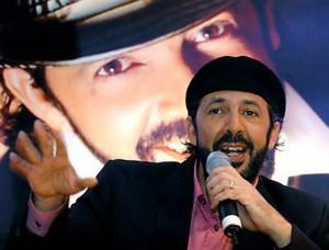 Juan Luis Guerra estará en la Feria