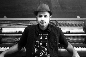 César Narváez ofrecerá dos conciertos de extensión el martes 20 de agosto, a las 8 y 11 a. m. en el Hogar San José.  - Suministrada / GENTE DE CABECERA