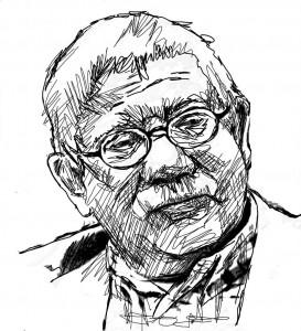 La II Feria del Libro Fusader – Libros Tres Culturas, se realiza en homenaje al escritor colombiano Jairo Aníbal Niño.