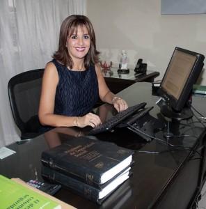 Patricia Álvarez Ribero