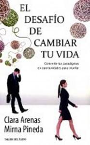 Esta es la portada del libro que se vende en Colombia. - Suministrada /GENTE DE CABECERA