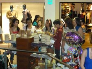 Los productores de dulce de la región tendrán su espacio en el Centro Comercial Cabecera Cuarta Etapa