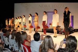 'El corazón de la moda' es uno de los eventos que más atrae a jóvenes y a todos los comerciantes involucrados en las nuevas tendencias de moda. Este evento tendrá lugar en Neomundo