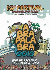 Jarabedepalo cerrará la versión 19 del Festival Internacional de la Palabra. - Suministrada / GENTE DE CABECERA