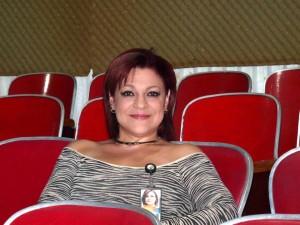 Sandra Barrera, director de Corfescu fue condecorada por su gestión cultural en Bucaramanga. - Archivo / GENTE DE CABECERA