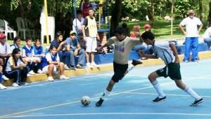 Las Olimpiadas Especiales UMB tendrá este año siete deportes. - Suministrada Prensa UMB /GENTE DE CABECERA