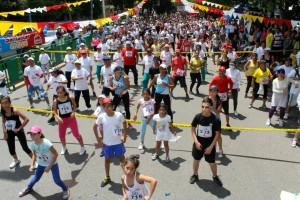 La jornada es gratuita y se estima que participen alrededor de 5 mil personas. - Archivo / GENTE DE CABECERA