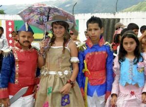 El Club Unión premiará los mejores disfraces de niños, adultos y hasta mascotas. - Archivo / GENTE DE CABECERA