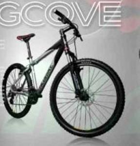 El premio de Ciclaramanga y apoyado por Kenda será una bicicleta. - Suministrada /GENTE DE CABECERA