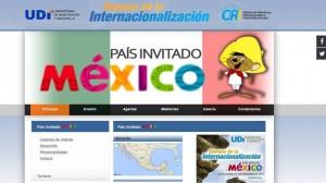 En la página www.udi.edu.co/internacionalizacion se puede encontrar toda la información sobre este evento intercultural de la UDI con México. - / GENTE DE CABECERA