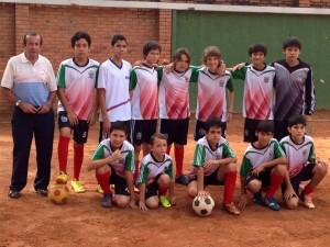 El torneo se desarrolla los sábados en la cancha de tierra del Club Unión. - Suministradas /GENTE DE CABECERA
