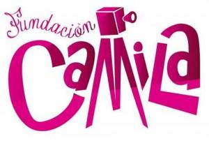 Este será el logo oficial de la fundación que recuerda la labor de Camila, hija de los gestores sociales Sandra Barrera y Pacho Centeno. - Suministrada / GENTE DE CABECERA