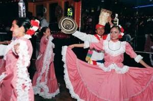 El festival permitirá disfrutar de los diferntes ritmos folclóricos colombianos. - Archivo / GENTE DE CABECERA