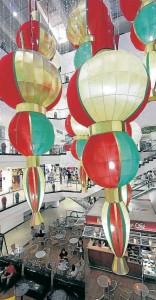 Este 15 de noviembre inician varias actividades preparativas para la Navidad en Cuarta Etapa. - Archivo /GENTE DE CABECERA