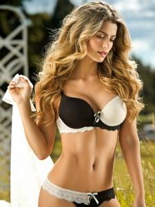 La modelo y presentadora Cristina Hurtado estará en Cabecera. - Suministrada /GENTE DE CABECERA