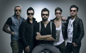La banda The Mills estará en la apertura de Bucaramusic 2013, en el Teatro Corfescu. - Suministrada /GENTE DE CABECERA