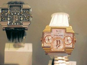 Los relojes se han convertido en sinónimo de estatus y elegancia a la hora del buen vestir