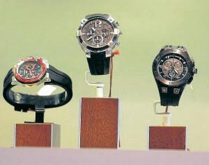 Un buen reloj se puede convertir en una joya muy valiosa